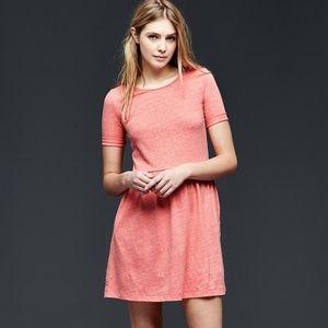 Gap Triblend T-shirt Dress